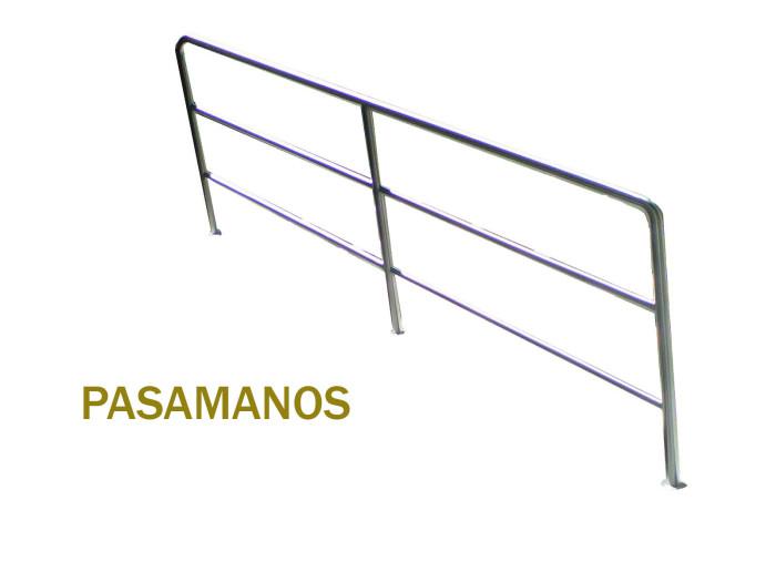 PASAMANOS